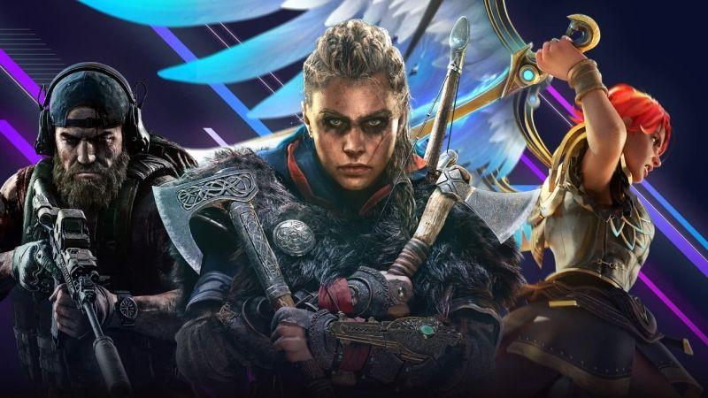 Ubisoft oyunlarında %85'e varan indirimler başladı