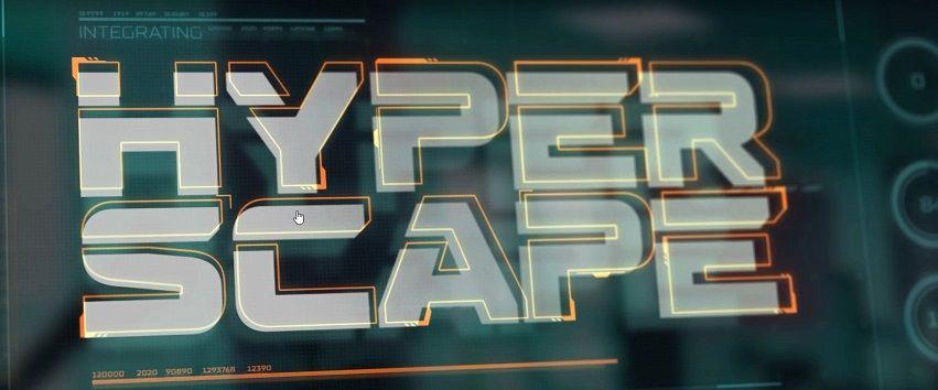 Ubisoft'un yeni oyunu, Hyper Scape, Temmuz'da duyurulacak