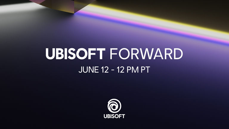 New Ubisoft Forward event to be part of E3 2021