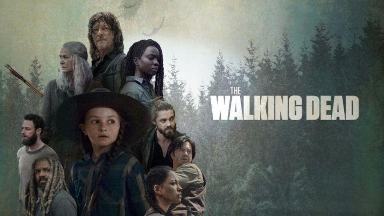 The Walking Dead son sezonu 3 parçaya ayrılabilir