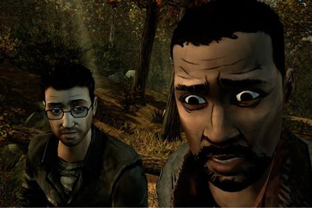 GTA V'mi? Bana Walking Dead verin!
