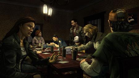 Yılın oyunu The Walking Dead bu hafta ücretsiz