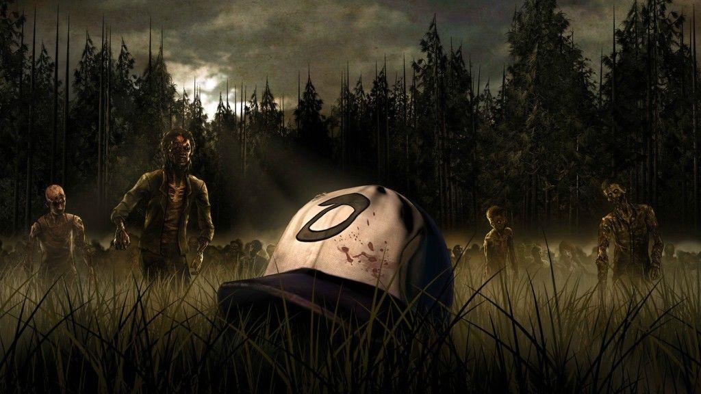 Telltale Games, The Walking Dead finalinden görsel yayınlandı
