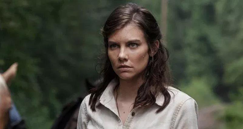 The Walking Dead final season release date and cast revealed