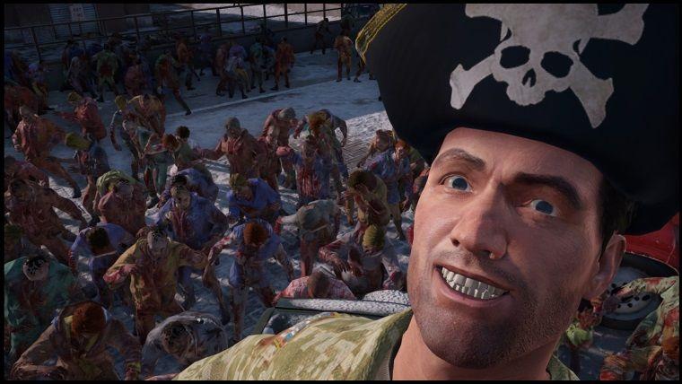 Capcom yeni bir Dead Rising oyunu üzerinde çalışıyor olabilir