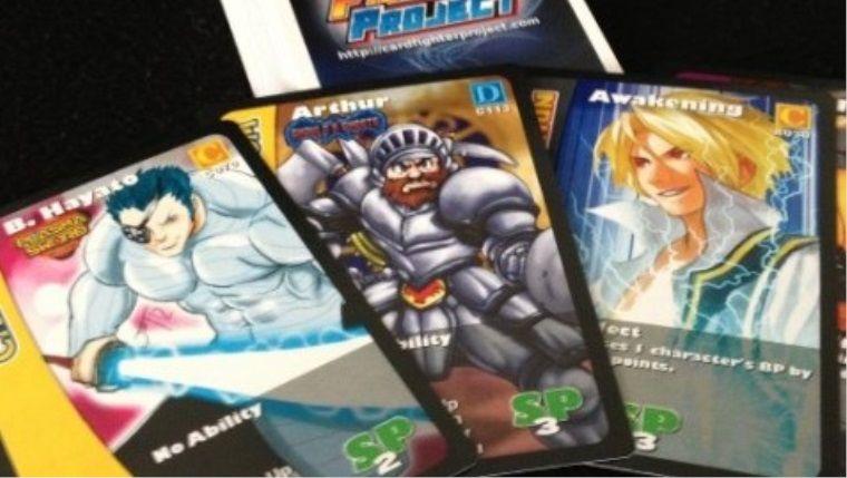 Capcom karakterlerinin yer aldığı mobil kart oyunu geliyor