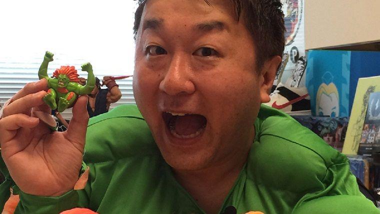 Capcom, Street Fighter'ın efsane ismiyle vedalaşıyor