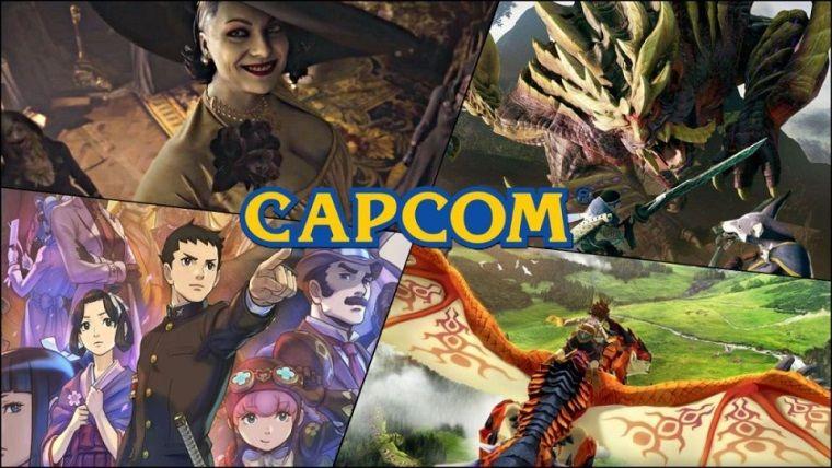 Capcom E3 2021 sunumunda yapılan tüm duyurular