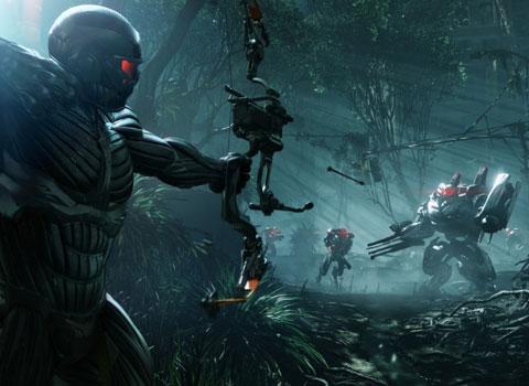 Crysis 3 - İlk Bilgiler 2