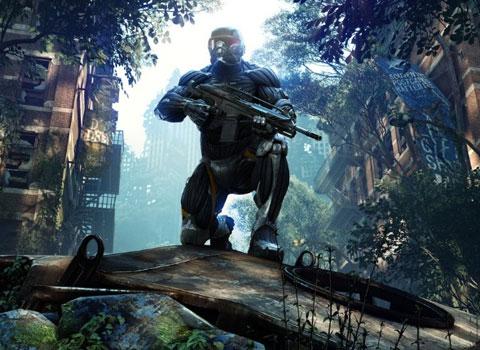 """İşte Crysis 3'ün """"7 Harikası"""". Bölüm: 2"""