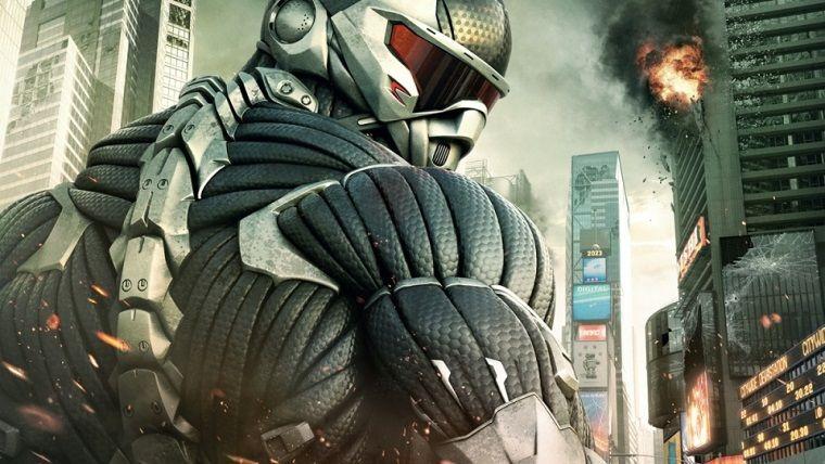 Crysis 4 mü geliyor? Crytek gizemli bir mesaj yayınladı