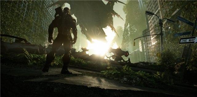 Crysis 3 - İlk Bilgiler