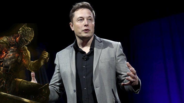 Elon Musk sosyal medya platformlarını oyunlarla kıyasladı