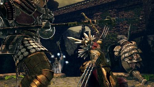 Dark Souls'a sonunda Steamworks desteği geldi