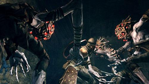 Dark Souls: Artorias of the Abyss için hazır olun!
