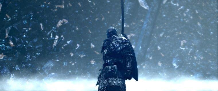 Dark Souls Remasterd'ı bekleyenler için harika bir mod yayınlandı