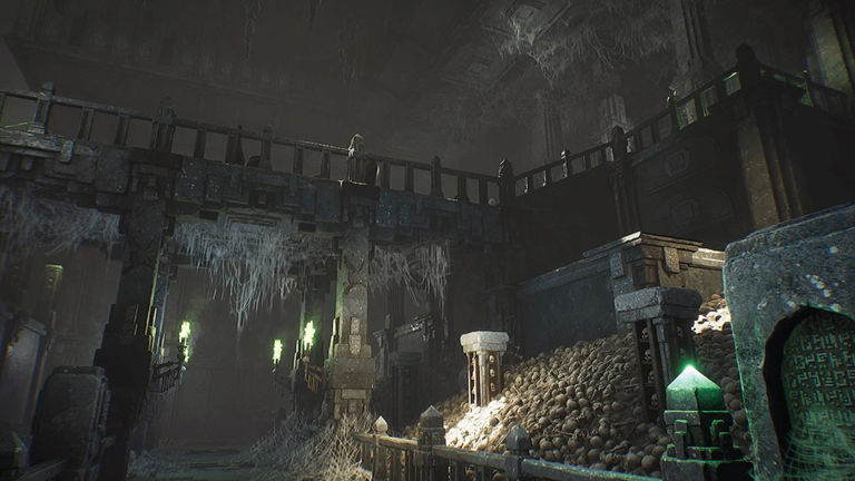 First details come from Project Lilith game