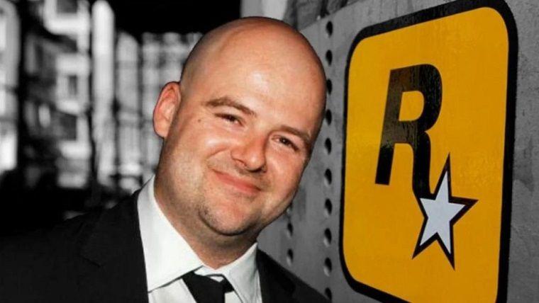 GTA ana yapımcılarından Dan Houser yeni bir stüdyo kuruyor