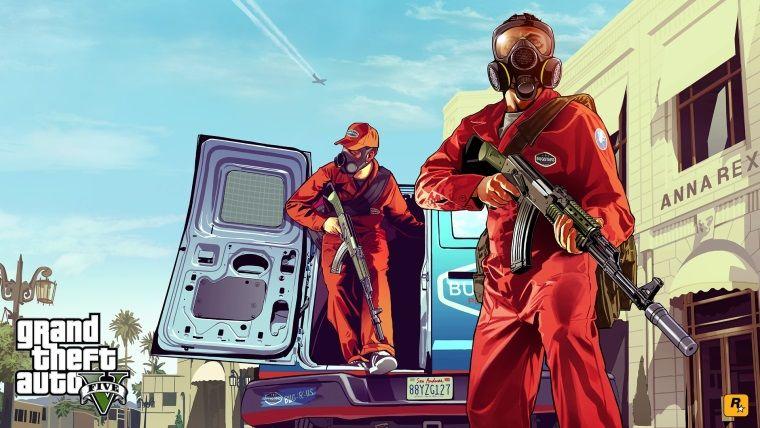 GTA V'te Red Dead Redemption 2'ye ait bilgiler bulundu