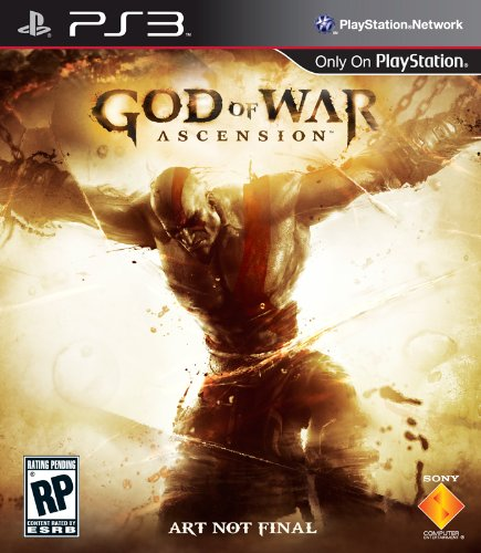 God of War: Ascension'da Move olacak mı?