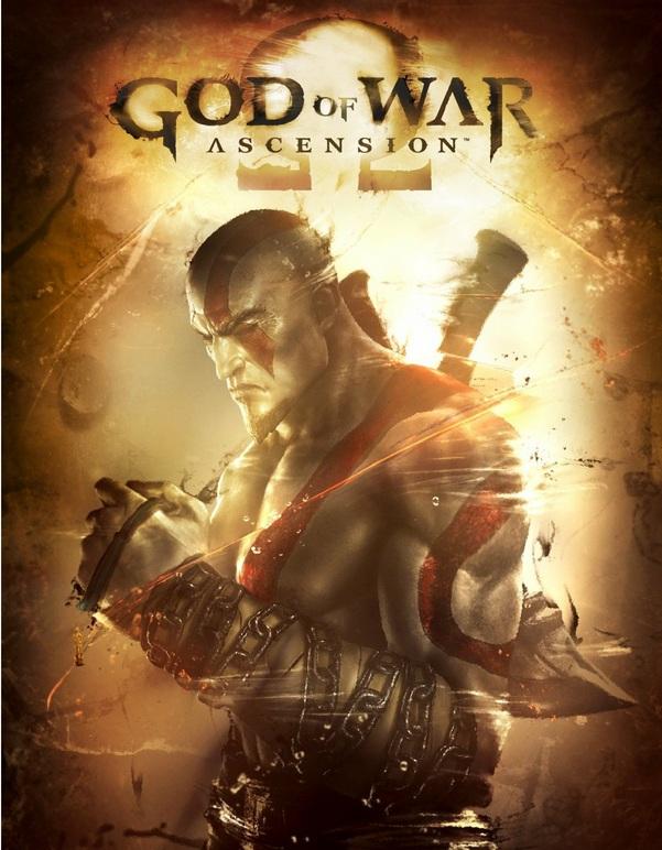 God of War: Ascension 'Evil Ways'