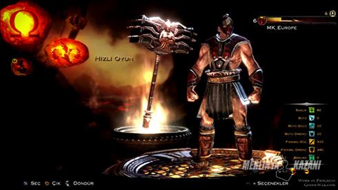 God of War: Ascension Beta İzlenimleri