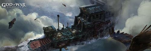 God of War dijital olarak geliyor