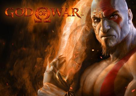ABD'li God of War'cılar çok şanslı