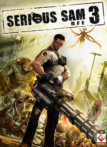 Serious Sam 3: BFE'nin ilk inceleme notları