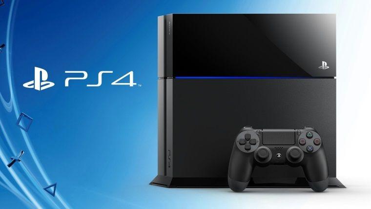 Playstation 4 oyuncuları için 5.53 güncellemesi yayınlandı