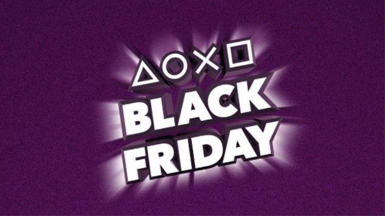 PlayStation Store'da Black Friday indirimleri başladı