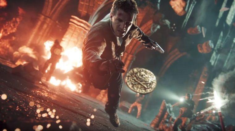 Sony, Playstation 4'ün beşinci yılını bir video ile kutladı