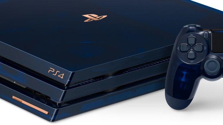 PlayStation 4'ün satışlarında yeni bir başarı daha