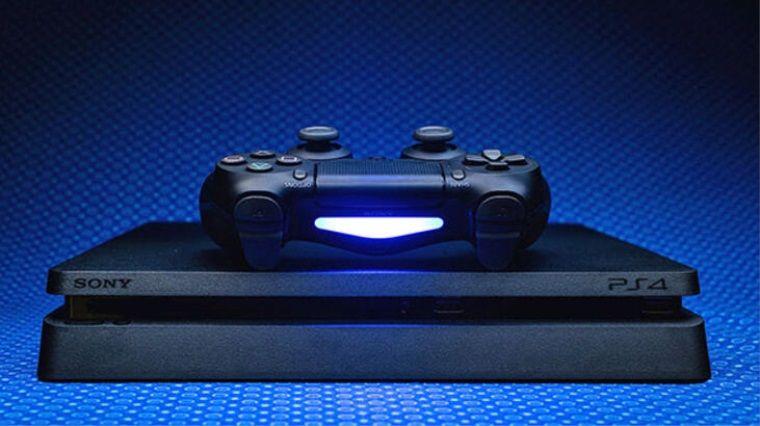 PlayStation 4 ABD'de son on yılda en çok satan oyun konsolu