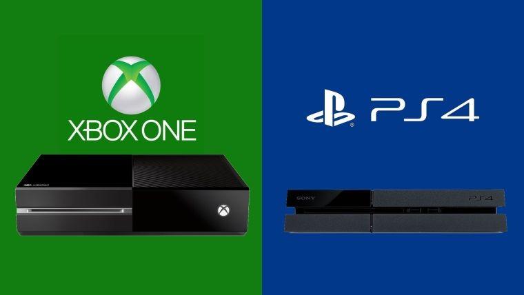 PS4 ve Xbox One satışları ciddi oranda düştü