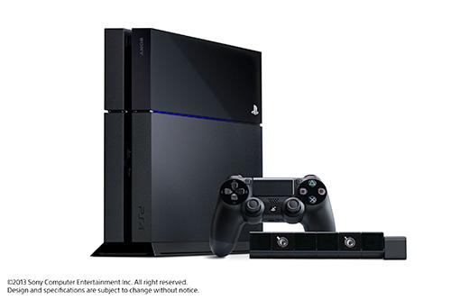 """PS4'ün """"Paylaş"""" menüsü 11 milyon kez göründü"""