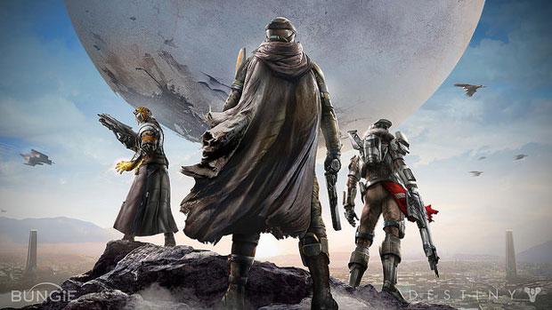 PlayStation'ın yeni indirimleri aktif oldu, Destiny'nin fiyatı düştü!
