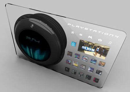5 - PlayStation 4'�n i�lemcisinin detaylar�
