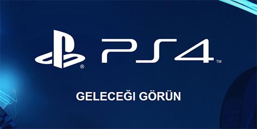 PlayStation 4'ün güncellemesi Avrupa için de yayımlandı