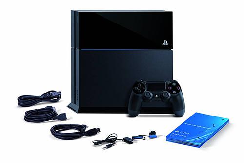 PS4 satışları Vita'ya yaradı