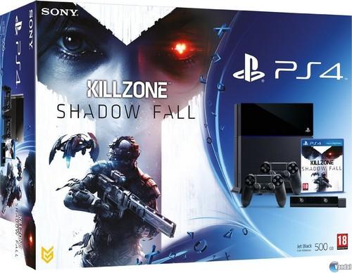 PS4 için yeni, dolu dolu bir Avrupa paketi