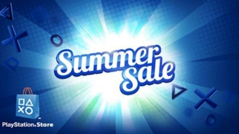 PlayStation 4 Türkiye yaz indirimleri başladı
