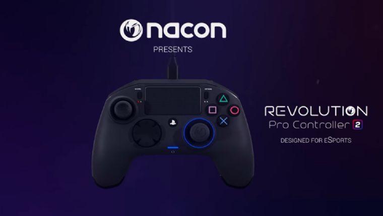 PlayStation 4 için yeni bir kontrolcü duyuruldu
