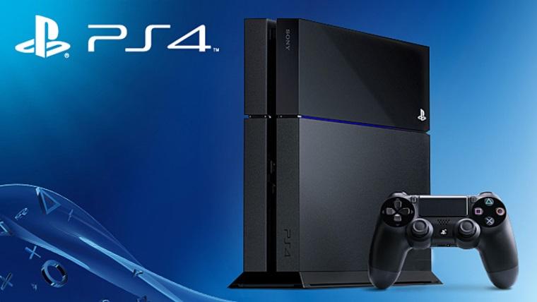 PS4 için 4TB'lık hard disk geliyor