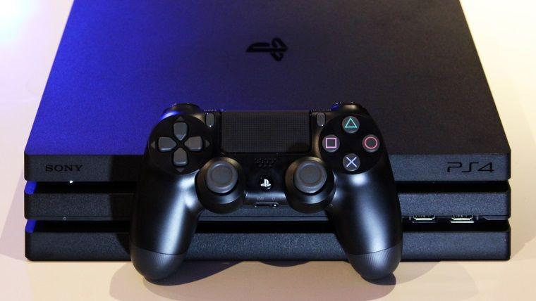 PS4, yılbaşı döneminde patlama yaşadı