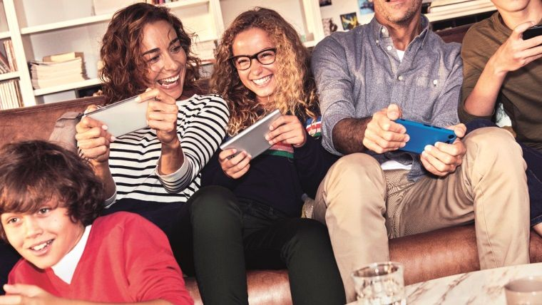 PlayStation'dan kış gecelerine keyif katacak PlayLink oyunları