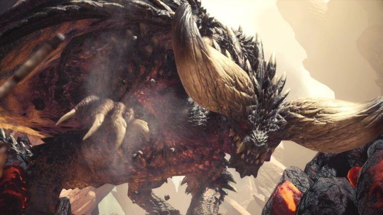 PlayStation Store'un Asya galibi yine Monster Hunter World oldu