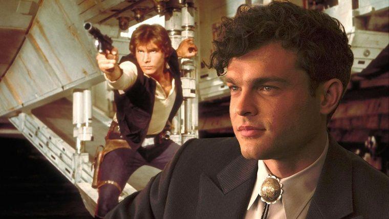 Han Solo filminin konusu belli oldu!