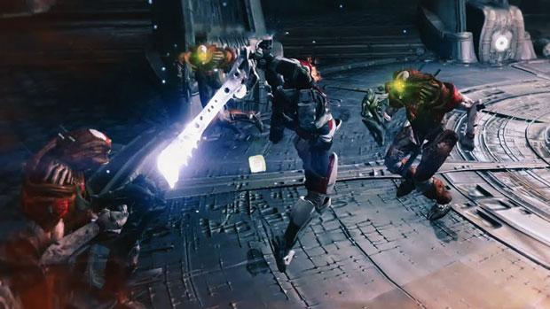 Destiny karakterleri, olası ikinci oyuna taşınabilecek