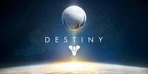 Destiny Bungie tarafından Xbox One için onaylandı